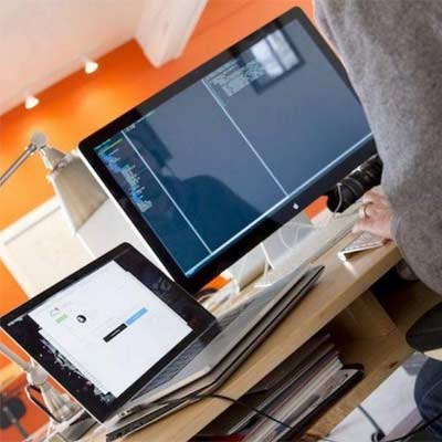 Trabajo de desarrollador WEB desde Casa